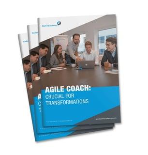 Agile Coach or Scrum Master