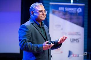 Anand Murthy Raj at RTE Summit 2019