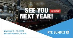 RTE Summit 2019
