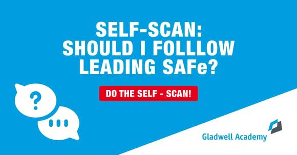 Leading SAFe Certification